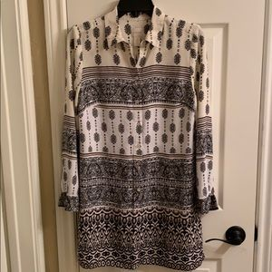 Chico's size 0 tunic